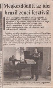 2010. április 19., hétfő, Reggeli Újság, 6.oldal