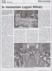 2010. június 25., péntek, Biharország, 11.oldal