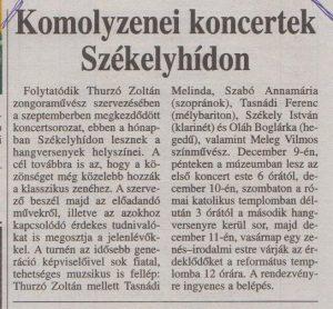 2011. december 7., szerda, Reggeli Újság, 8.oldal